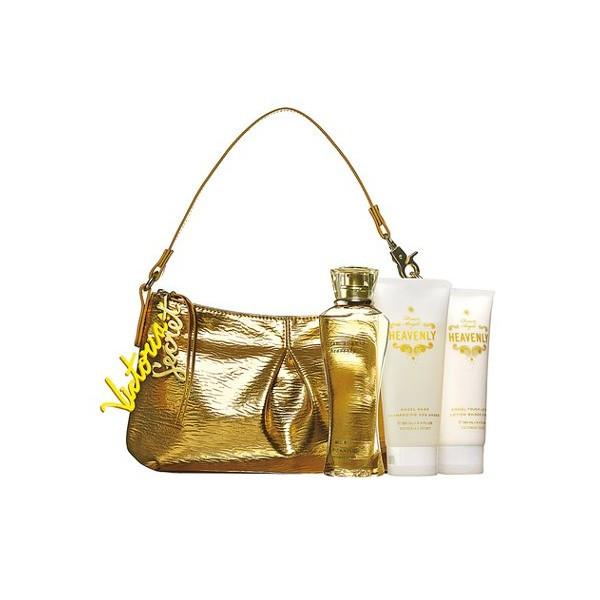 Bolsa Dream Angels Heavenly Deluxe Gift Bag Victoria's Secret