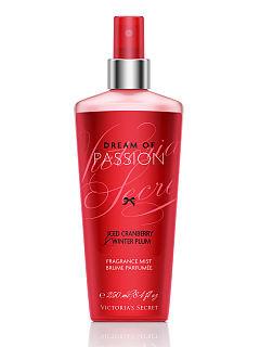 Dream of Passion Fragrance Mist Victoria's Secret