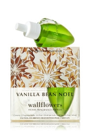 ESSÊNCIA Bath Body Works Wallflower 2 Pack Refill Vanilla Bean Noel