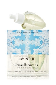 ESSÊNCIA Bath & Body Works Wallflowers 2-Pack Refills Winter