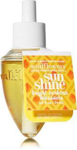ESSÊNCIA Bath Body Works Wallflowers Refil Bulb Sunshine