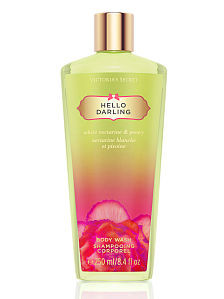 Hello Darling Daily Body Wash Victoria's Secret