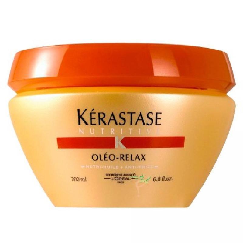 Kérastase Máscara Óleo Relax 200g