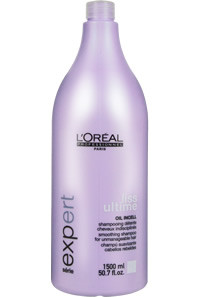 L´Oréal Profesionnel Liss Ultime - Shampoo 1500ml