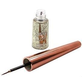 Liquid Glitter Liner Copper Hot More Colors Beauty Rush