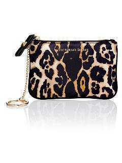 Mini Bag Leopard Beauty Rush Victoria's Secret