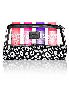 More PINK Please! Body Mist Gift Bag Victoria's Secret