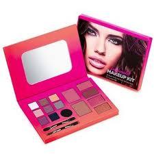 Paleta de Maquiagem Super Model Makeup Kit