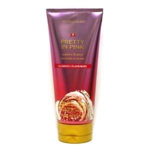 Pretty In Pink Ultra-moisturizing Hand and Body Cream Victoria's Secret