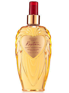 Rapture Sensual Fragrance Mist Victoria's Secret