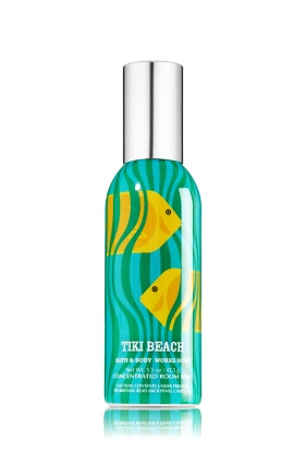 Room Perfume Spray Aromatizador de Ambiente Bath & Body Works Oceanside