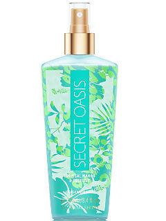 Secret Oasis Fragrance Mist Victoria's Secret