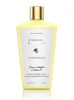 Sparkling Citrus Lemon Escape Hydrating Body Lotion Victoria's Secret
