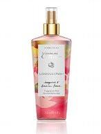 Sparkling Citrus Luscious Crush Fragrance Mist Victoria's Secret