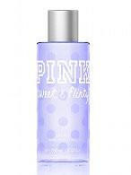 Sweet & Flirty Body Mist Pink Victoria's Secret