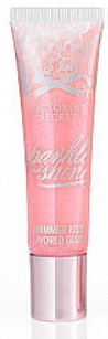 The Sweetest Bling Sparkle & Shine Shimmer Kiss Flavored Gloss