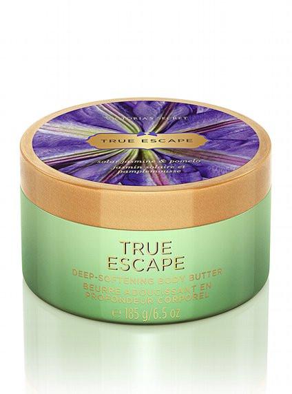 True Escape Deep-softening Body Butter Victoria's Secret