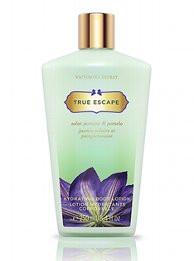 True Escape Hydrating Body Lotion Victoria's Secret