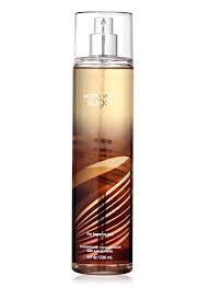 Warm Vanilla Sugar Fine Água De Colônia Fine Fragrance Mist