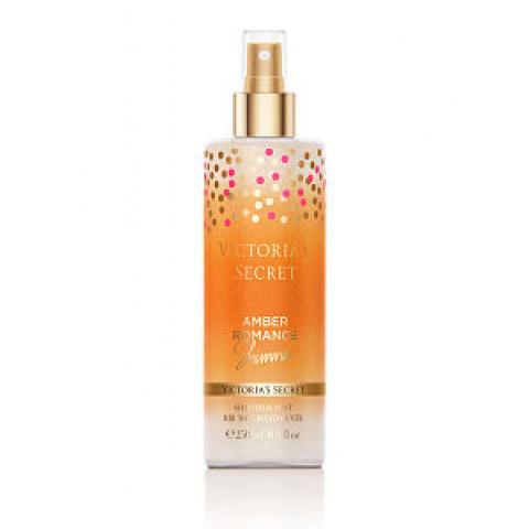Amber Romance Shimmer Mist Victoria's Secret
