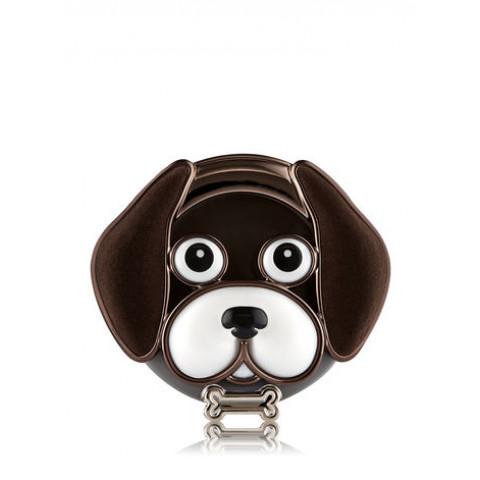 parelho Aromatizador para carro Scentportable Holder Bath Body Works Dog Visor Clip