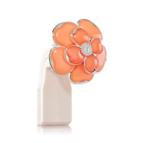 Aparelho Elétrico Aromatizador de Ambiente Bath Body Works Wallflowers Plug Coral Flower