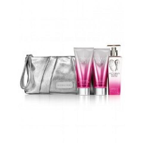 Clutch Prata Angel Victorias Secret Não acompanha produtos