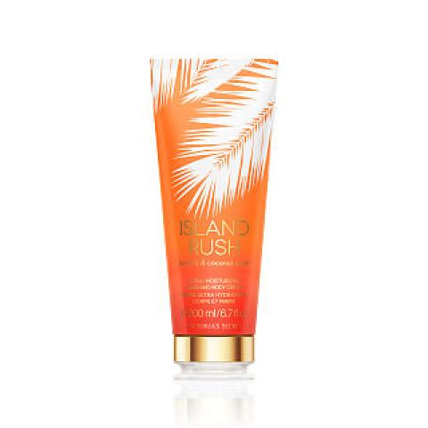 Island Getaway Island Rush Moisturizing Hand and Body Cream Victoria's Secret
