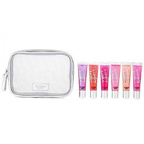 Kit Beauty Rush Summer Kiss Flavored Gloss Kit
