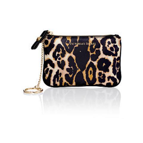 Mini Bag Leopard Beauty Rush Victorias Secret
