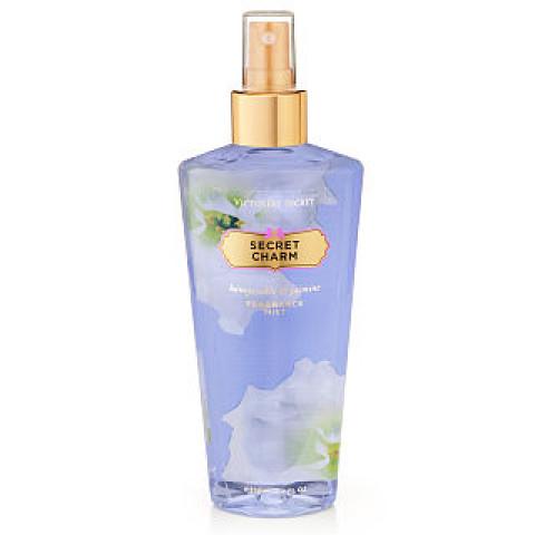 Mini Secret Charm Fragrance Mist 60ml Victoria's Secret