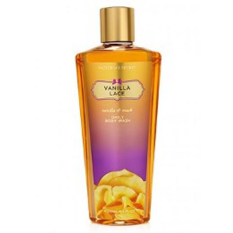 Sabonete em Gel Para Banho Vanilla Lace 250ml