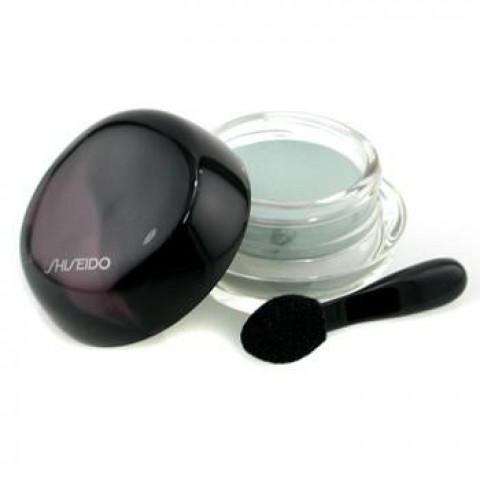 Sombra Hydro Powder Eye Shadow Shiseido H13 Verde água