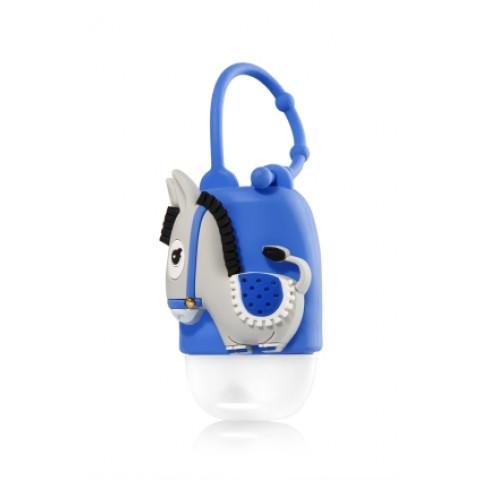 Suporte para Álcool Gel Bath & Body Works Accessories Pocketbac Holder Donkey