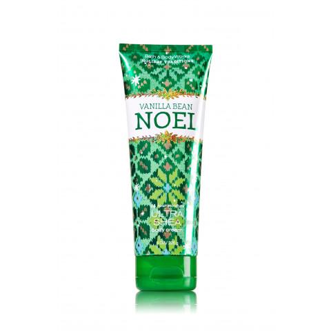 Vanilla Bean Noel Triplo Creme Hidratante Corporal