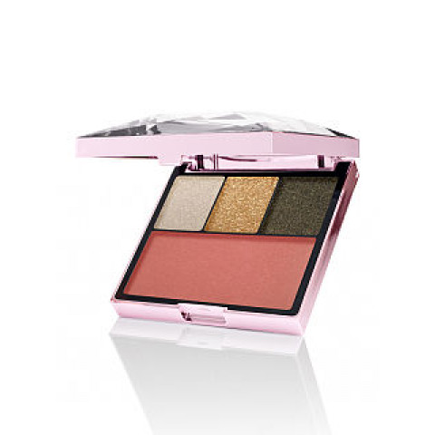 VS Makeup 24K Angel Cheek Eye Palette