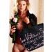 Bolsa Script Victoria's Secret