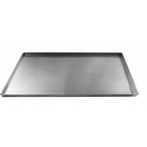 Assadeira VIPAO 60x80x3,5 cm (Aluminol)