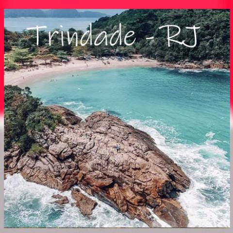 TRINDADE TOUR - PARATY
