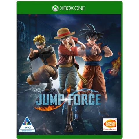 Xbox One - Jump Force