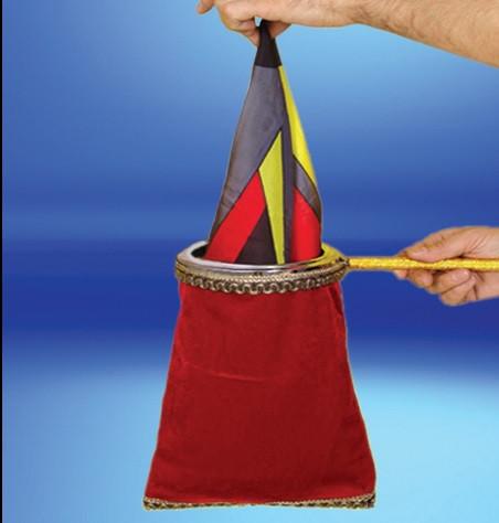 Bolsa Trocas Dupla Tora Magic