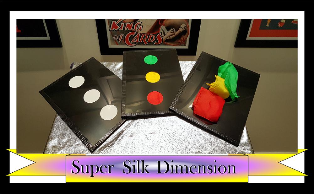 Super Silk Dimension