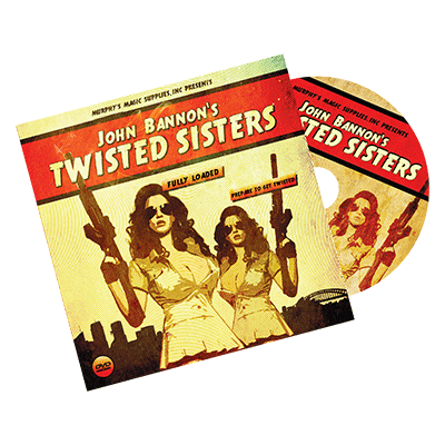 Twisted Sister 2.0