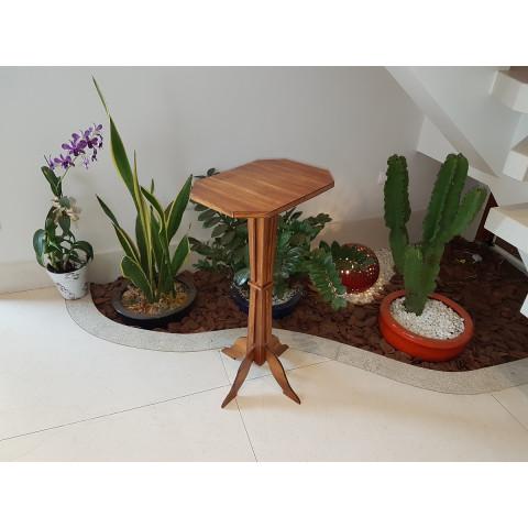 Floating Table (Levitação da Mesa)