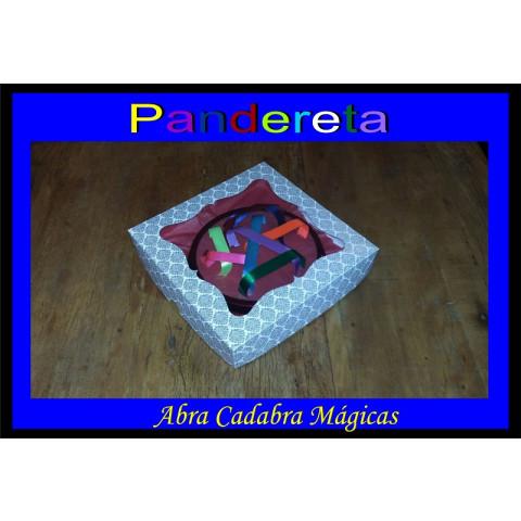 Pandereta