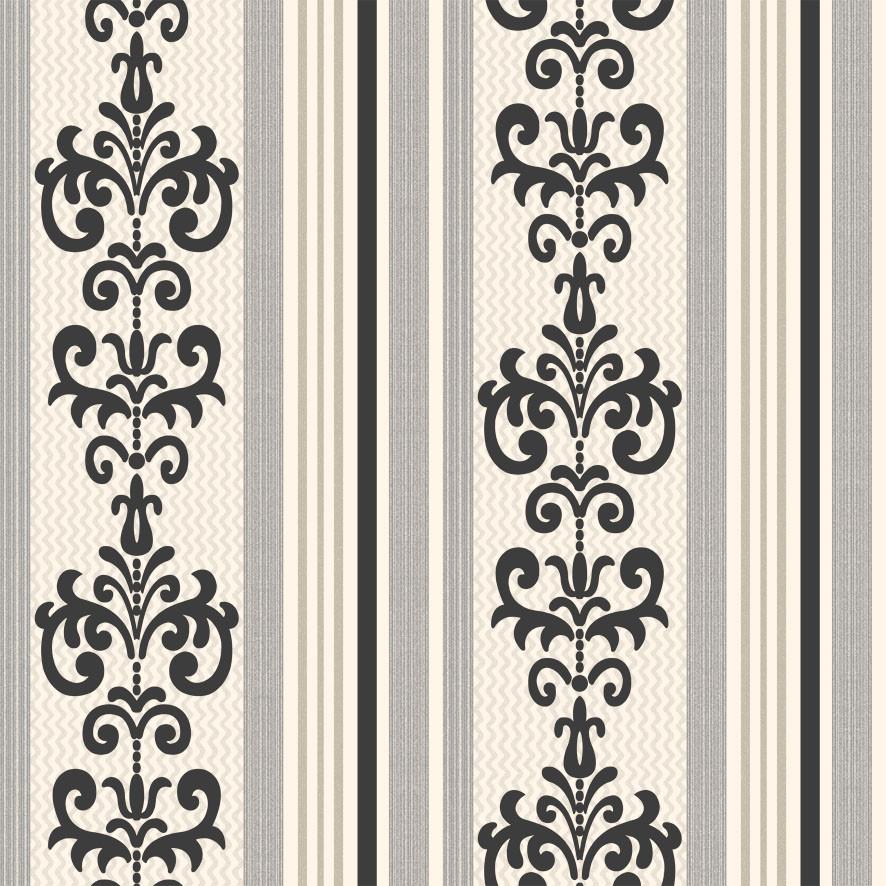Papel de parede Vinil Melody 52,5cm x 10M -740D 0401300094
