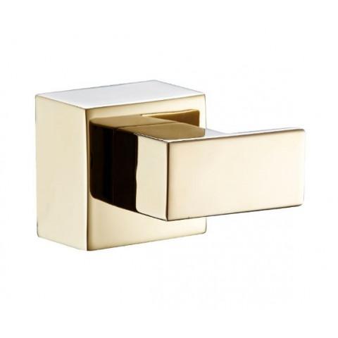 ACABAMENTO PARA REGISTRO DECA BASE MADRID GOLD V-9705-265C