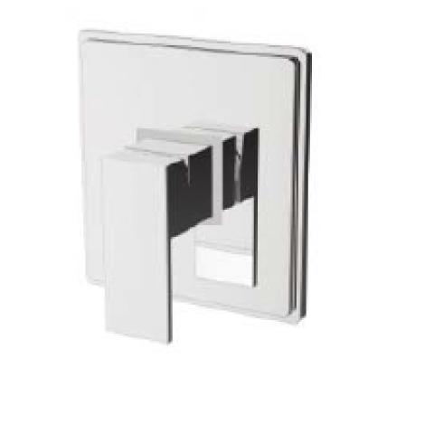 Misturador Monocomando para chuveiro, conexão 3/4 WJ-2651-273A