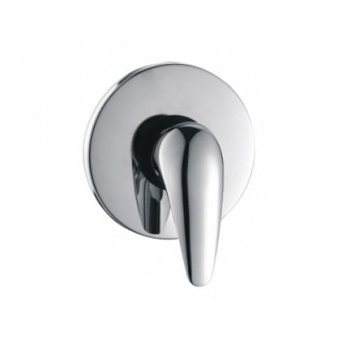 Misturador monocomando para chuveiro, conexão  WJ-1851-220A 3/4