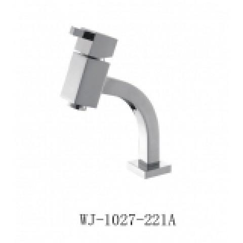 Misturador monocomando para lavatório 1027-221A